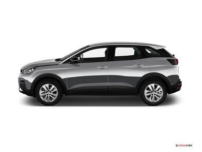 Peugeot 3008 Active Business 3008 BlueHDi 130ch Start/Stop EAT8 5 Portes neuve