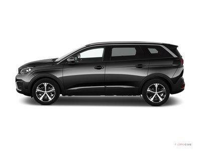 Peugeot 5008 Active Business 5008 BlueHDi 130ch Start/Stop EAT8 5 Portes neuve