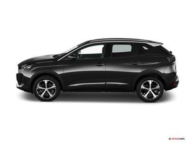 Leasing Peugeot 3008 Allure Pack 3008 Puretech 130ch Start/stop Eat8 5 Portes