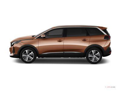 Leasing Peugeot 5008 Active Business 5008 Bluehdi 130ch Start/stop Eat8 5 Portes