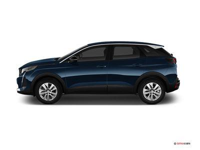 Peugeot 3008 Roadtrip 3008 BlueHDi 130ch Start/Stop BVM6 5 Portes neuve