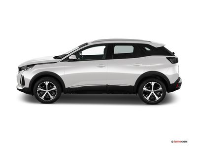 Peugeot 3008 Allure Pack 3008 BlueHDi 130ch Start/Stop EAT8 5 Portes neuve