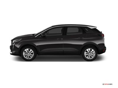 Leasing Peugeot 3008 Active Pack 3008 Bluehdi 130ch Start/stop Bvm6 5 Portes