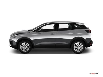 Leasing Peugeot 3008 Active Business 3008 Bluehdi 130ch Start/stop Eat8 5 Portes
