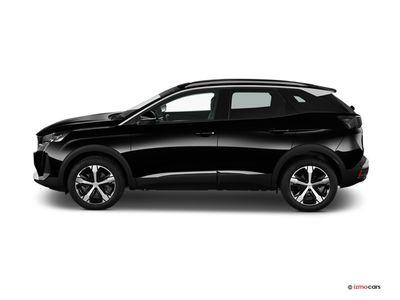 Leasing Peugeot 3008 Allure Pack 3008 Bluehdi 130ch Start/stop Eat8 5 Portes