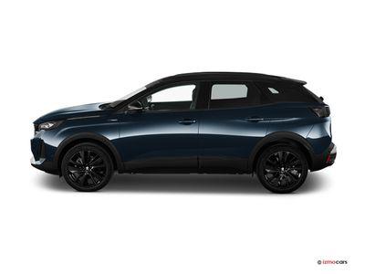Leasing Peugeot 3008 Gt Pack 3008 Hybrid4 300 E-eat8 5 Portes