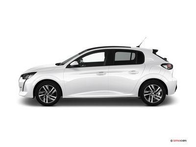Peugeot 208 Style Electrique 50 kWh 136ch 5 Portes neuve