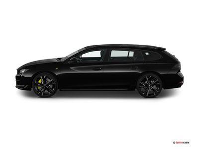 Peugeot 508 Sw Pse 508 SW Hybrid4 360 e-EAT8 Peugeot Sport Engineered 5 Portes neuve