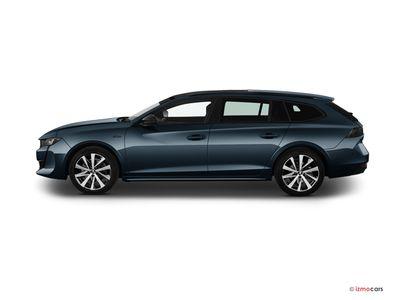 Peugeot 508 Sw Active Business 508 SW BlueHDi 130 ch Start/Stop EAT8 5 Portes neuve