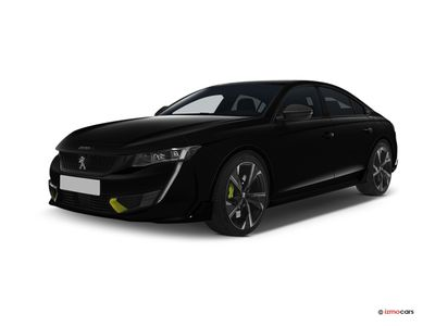 Peugeot 508 Pse 508 Hybrid4 360 e-EAT8 Peugeot Sport Engineered 5 Portes neuve