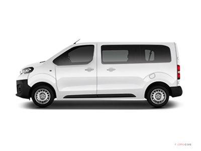Peugeot Expert (stock 2020) Expert Long BlueHDi 120ch Start/Stop BVM6 4 Portes neuve