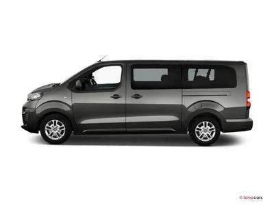 Peugeot Traveller Active Long BlueHDi 120ch Start/Stop BVM6 4 Portes neuve