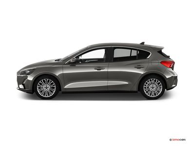 Leasing Ford Focus St Line X 1.0 Ecoboost 125 Start/stop Mhev 5 Portes