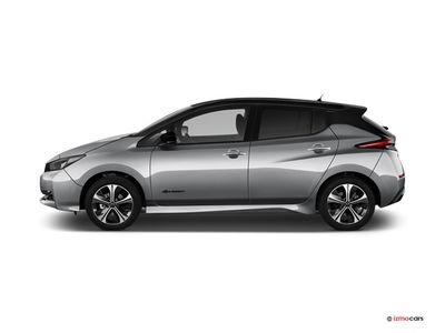 Nissan Leaf 10ème Anniversaire Leaf Electrique 40kWh 5 Portes neuve