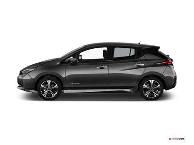 Nissan Leaf N-Connecta Electrique 40kWh 5 Portes neuve