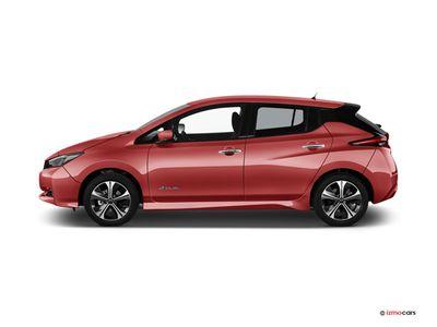 Nissan Leaf Tekna Leaf Electrique 62kWh 5 Portes neuve