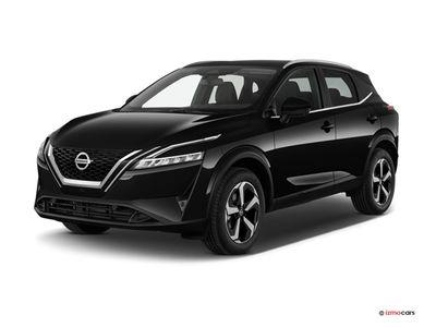 Nissan Qashqai N-Connecta Mild Hybrid 140 ch 5 Portes neuve