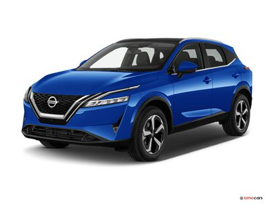 Nissan Qashqai Tekna Mild Hybrid 158 ch Xtronic 5 Portes neuve