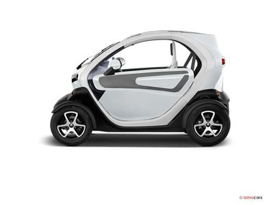 Renault Twizy Intens Blanc 45 2 Portes neuve
