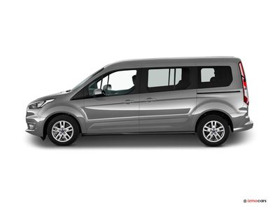 Ford Tourneo Connect Active 1.5 L EcoBlue 120 Start/Stop 5 Portes neuve