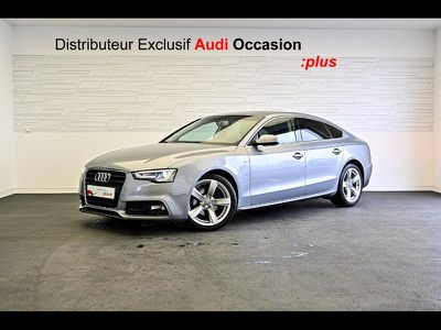 Audi A5 Sportback 2.0 TDI 150 clean diesel Euro6 Business line Multitronic occasion