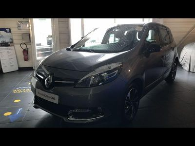 Leasing Renault Scenic Dci 110 E6 Bose Edc 2015