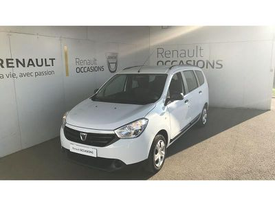 Leasing Dacia Lodgy 1.6 Sce 100ch Silver Line Euro6 7 Places