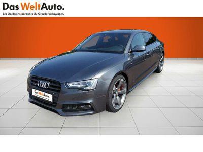 Audi A5 Sportback 2.0 TDI 190ch clean diesel S line quattro S tronic 7 Euro6 occasion