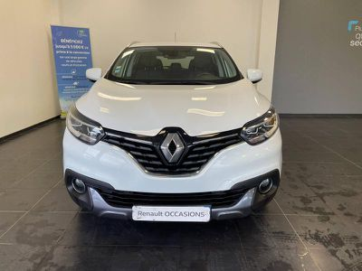 Renault Kadjar dCi 110 Energy Intens eco² occasion