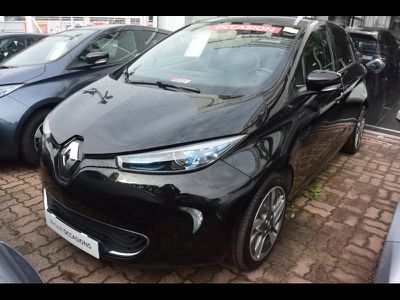 Renault Zoe Intens Type 2 occasion