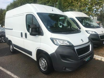 Peugeot Boxer 330 L1H2 2.2 HDi 110 Pack Clim occasion