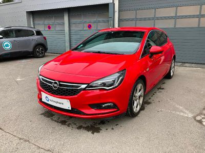 Opel Astra 1.4 Turbo 150ch Dynamic Start&Stop occasion
