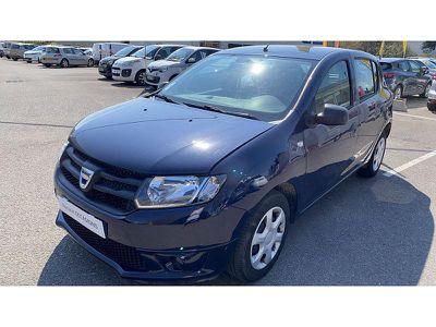Dacia Sandero 1.2 16v 75ch Music Euro6 occasion