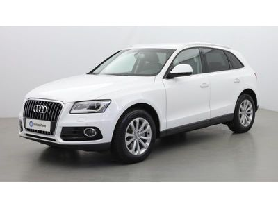 Leasing Audi Q5 2.0 Tdi 150ch Clean Diesel Advanced