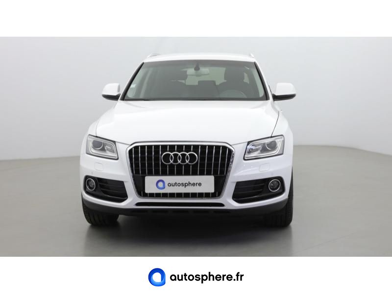 AUDI Q5 2.0 TDI 150CH CLEAN DIESEL ADVANCED - Miniature 2