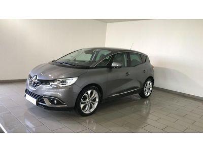 Leasing Renault Scenic 1.5 Dci 110ch Energy Zen