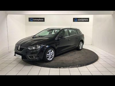 Renault Megane Estate 1.5 dCi 110ch energy Business eco² 90g occasion