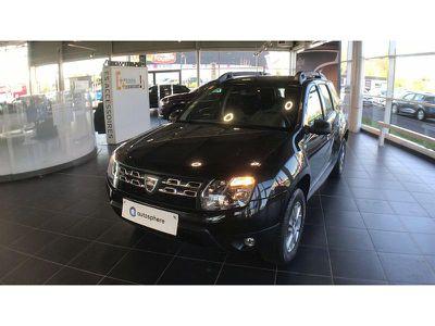 Leasing Dacia Duster 1.5 Dci 110ch Lauréate Plus 4x2