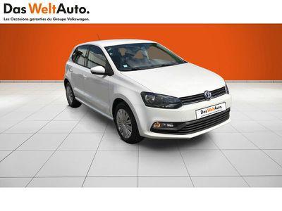 Volkswagen Polo 1.0 75ch Edition 2017 5p occasion