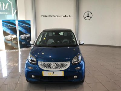 Smart Forfour 71ch passion occasion