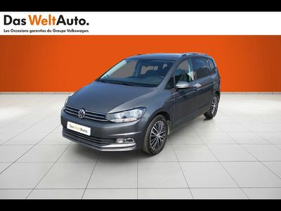 Volkswagen Touran 1.6 TDI 110ch BlueMotion Technology FAP Confortline Business 5 places occasion
