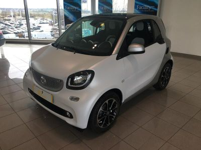 SMART FORTWO COUPE 71CH PASSION - Miniature 2