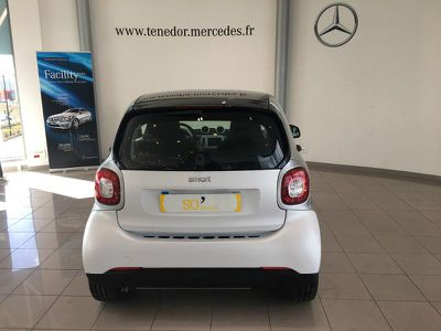 SMART FORTWO COUPE 71CH PASSION - Miniature 5