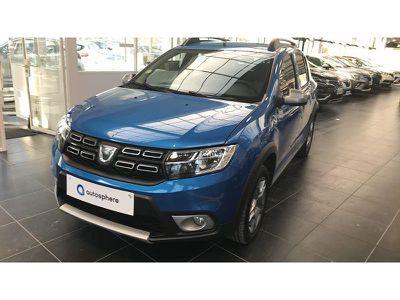 Leasing Dacia Sandero 1.5 Dci 90ch Stepway
