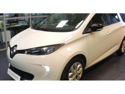 Renault Zoe Life charge rapide Type 2 occasion