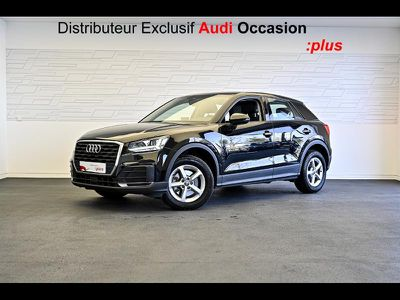 Audi Q2 1.6 TDI 116ch Business line occasion