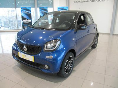 Smart Forfour 90ch passion twinamic occasion