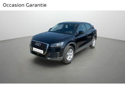 Audi Q2 1.4 TFSI 150ch COD occasion