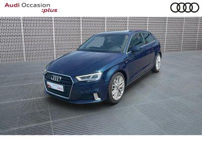 Audi A3 2.0 TDI 150ch S line quattro occasion