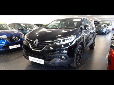 Renault Kadjar 1.6 DCI 130 CH BLACK EDITION occasion